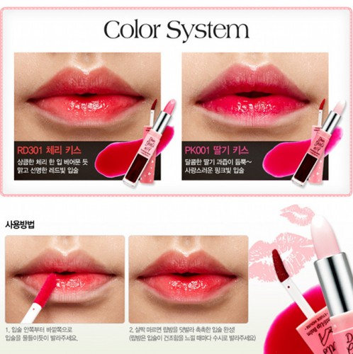 PalePinkBeauty ♥ : Girl's Day Something Make Up Tutorial ...
